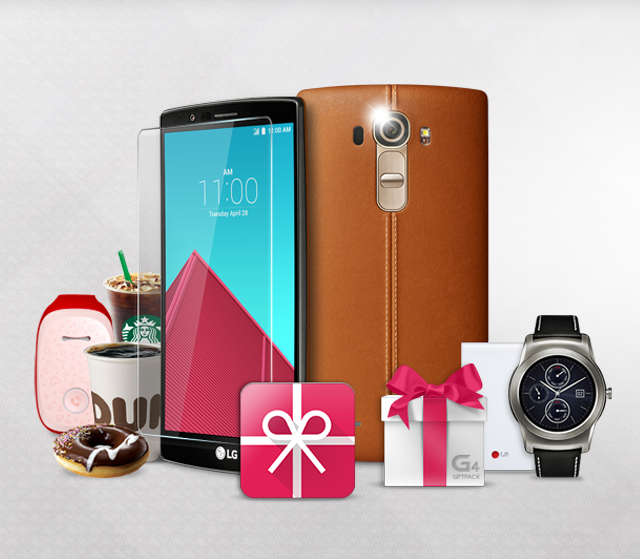 LG G4 Event   Tune in live, right here.