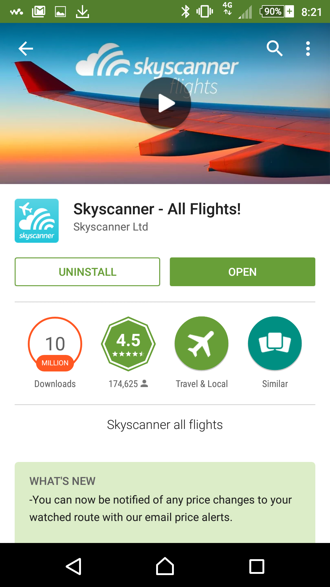 Skyscanner, who are they and what do they do?