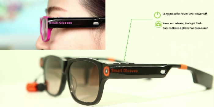 Fancy some slightly cheaper smart glasses?