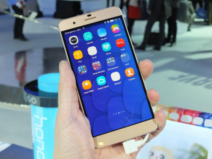 Pre order the Honor 6 Plus SIM free today