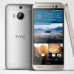 HTC announce the One M9+