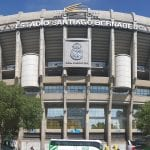 Galaxy S6 touring Madrid