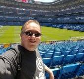 Galaxy S6 touring Madrid