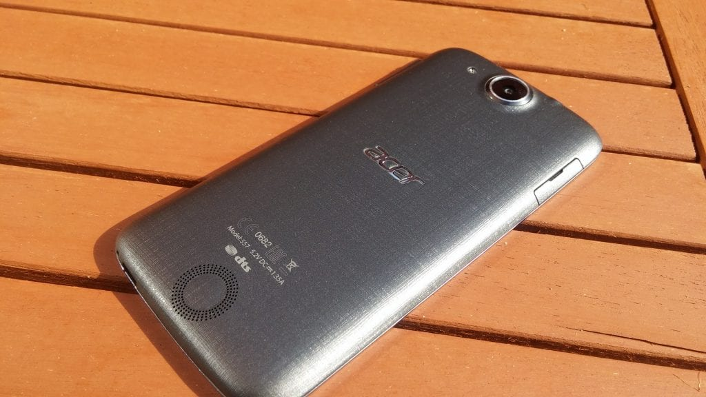 Acer Liquid Jade Z Review