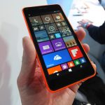 Lumia 640 now available on EE with WiFi Calling