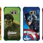 Avengers cases and charging pad announced