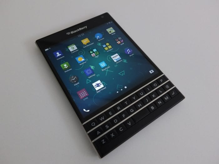 BlackBerry Passport Pic17