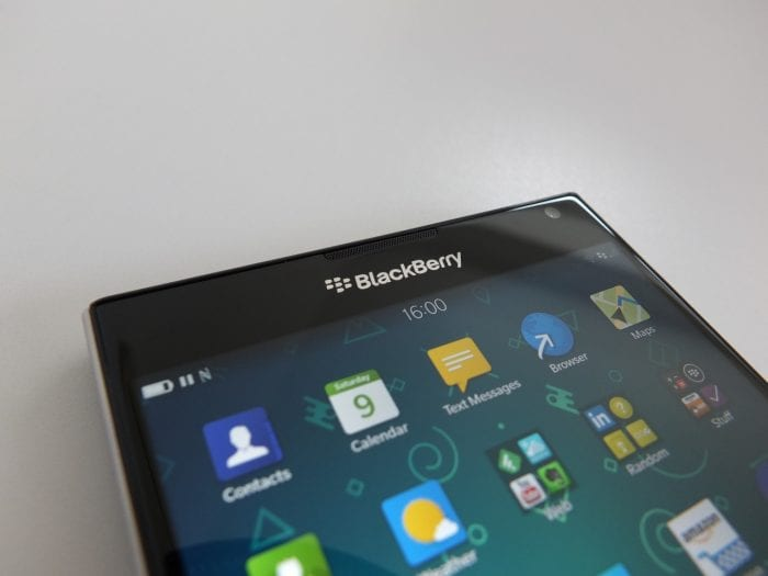 BlackBerry Passport Pic19