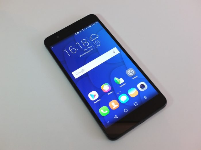 Honor 6+   Review