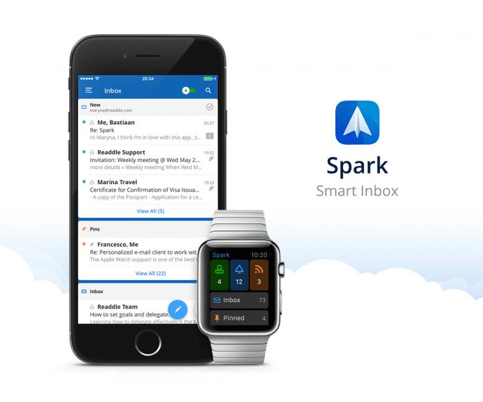 SP   Blog 1 smart inbox