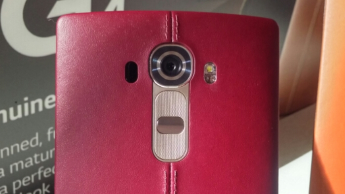 Update   LG G4 now available on Vodafone