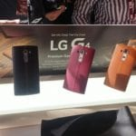 LG G4 to support Qualcomm Quick Charge