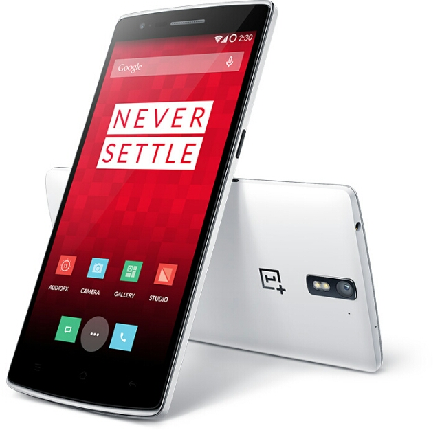 OnePlus One, touch screen problems... sound familiar?