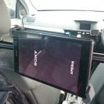 Olixar Universal Tablet Car Headrest Mount Pro – Review