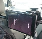 Olixar Universal Tablet Car Headrest Mount Pro   Review