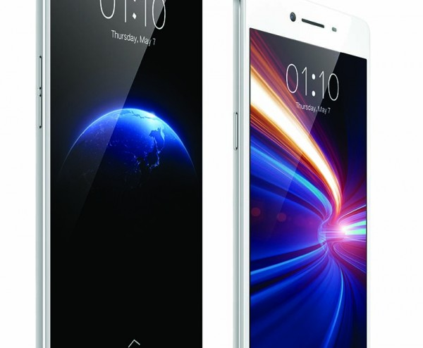 Oppo tease out the R7 and R7 plus
