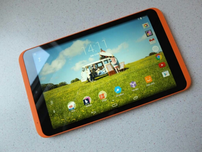 Tesco hudl2   Get it for just £80