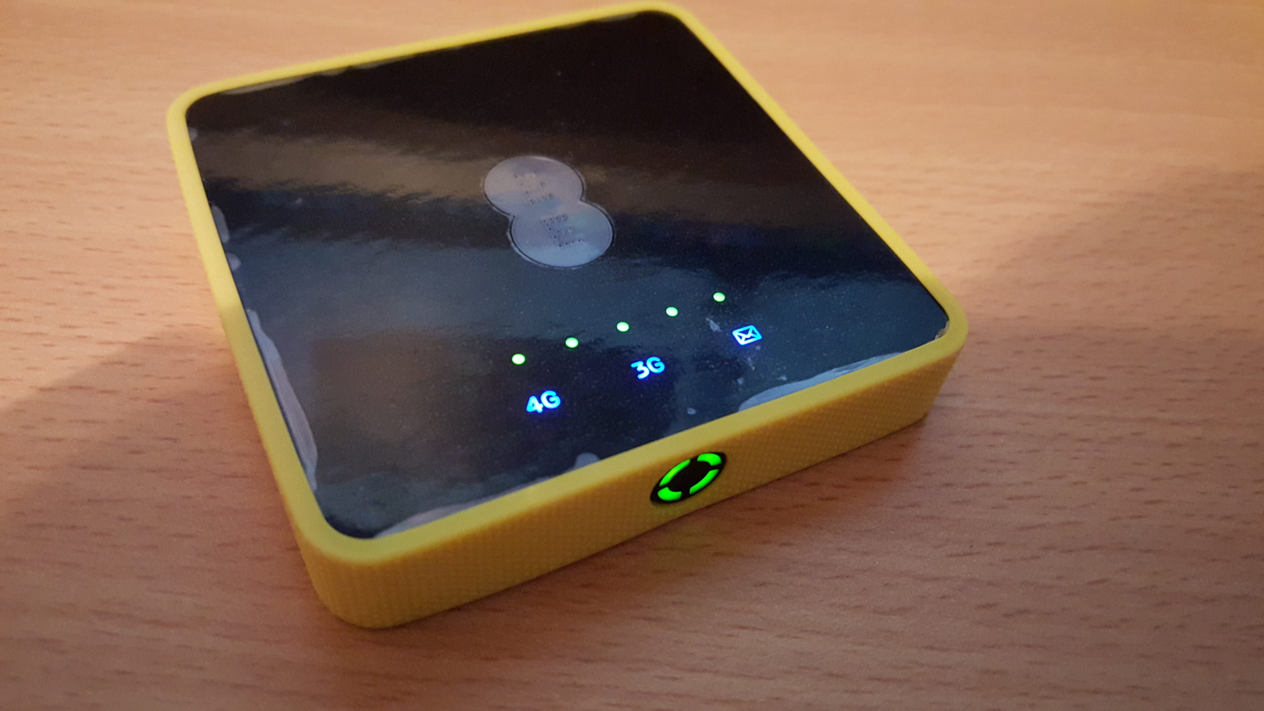 Ee Osprey Mini 2 Review Coolsmartphone