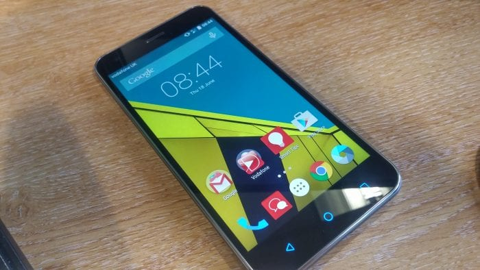 Vodafone Smart ultra 6   Review