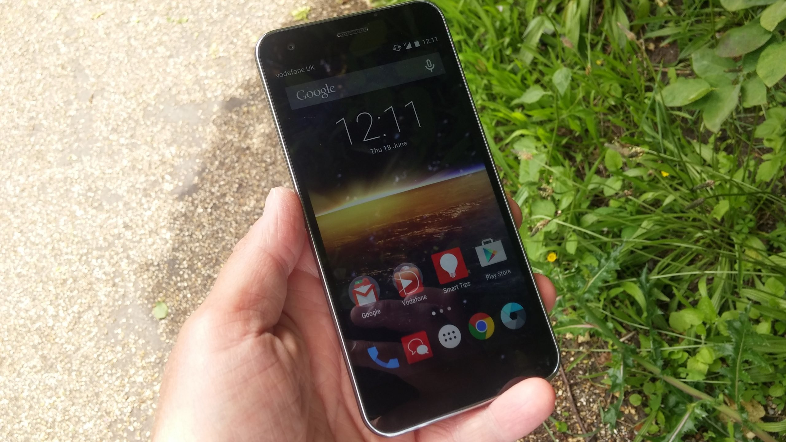 Vodafone smart ultra 6 review coolsmartphone ccuart Images