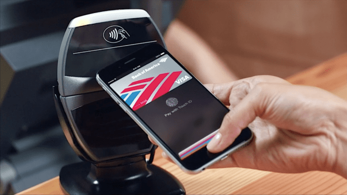 Apple Pay coming to UK