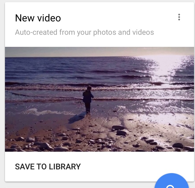A Look at Google Photos on Android and iOS