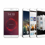 Meizu unveil MX4 Pro Ubuntu Edition