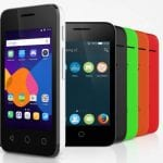 Alcatel OneTouch PIXI 3 (4) now available on O2