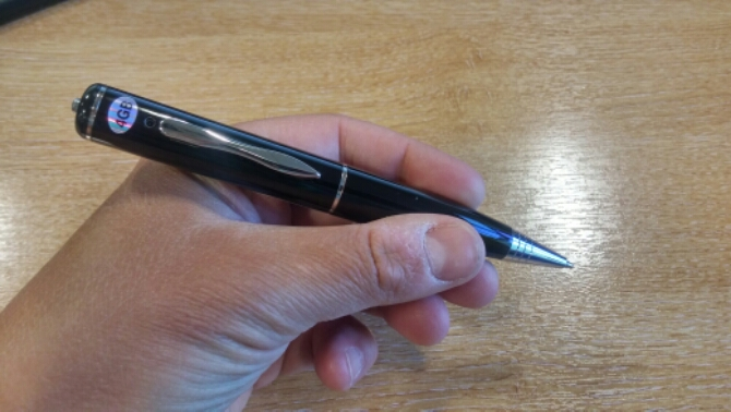 Spy Pen   Review
