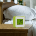 Smart Clock – Sync your life with your bedside buddy