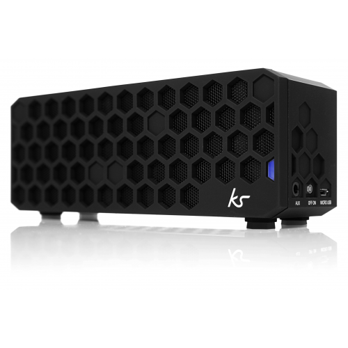 Bluetooth Speaker #4276   The KitSound Hive