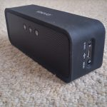 Kinivo BT270 Bluetooth speaker review