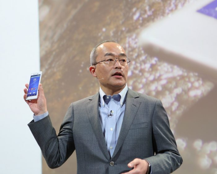 Sony Mobile CEO & The Turnaround