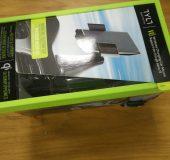 Tylt Vu Wireless Charging Car Mount   Review