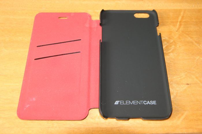 Soft Tec iPhone 6 Plus wallet case   Review
