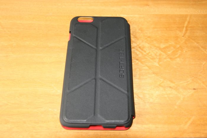 Soft Tec iPhone 6 Plus wallet case   Review