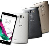 Keeping to the Beat, LG has a new G4