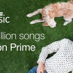 Amazon launches streaming music service in the UK
