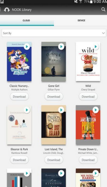 Storytime for grownups. Why you should try digital audiobooks