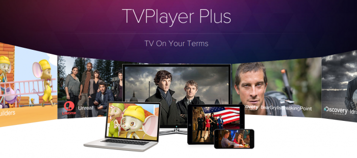 TVPlayer announces subscription service for extra channels