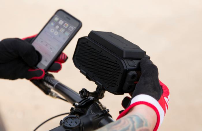 Bluetooth Speaker #4467   The Braven BRV PRO
