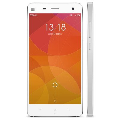 XiaoMi mi4 available unlocked