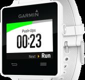 Get (vivo) Active with Garmin