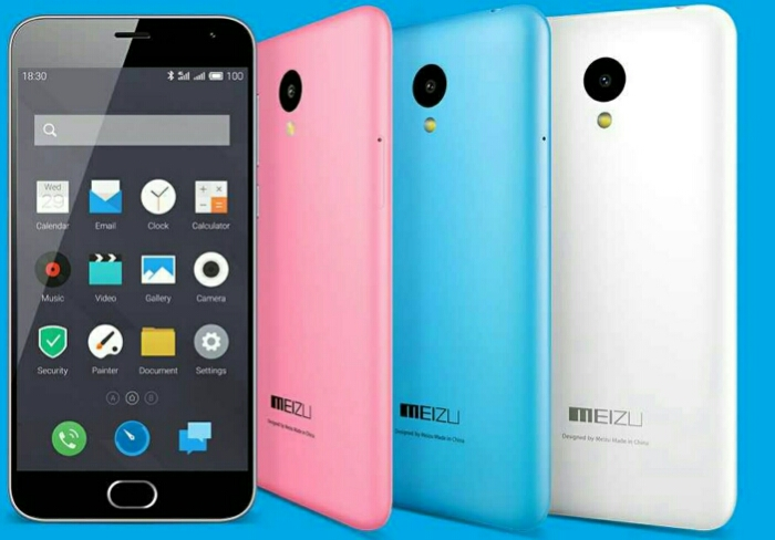 Meizu m2 announced. You wont believe the price for these specs!