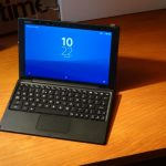 Xperia Z4 Tablet – Unboxing