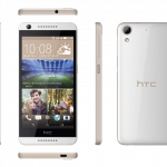 HTC announce the Desire 626 for the UK