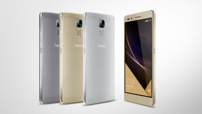 Honor 7   200,000 units sold in just 2 minutes