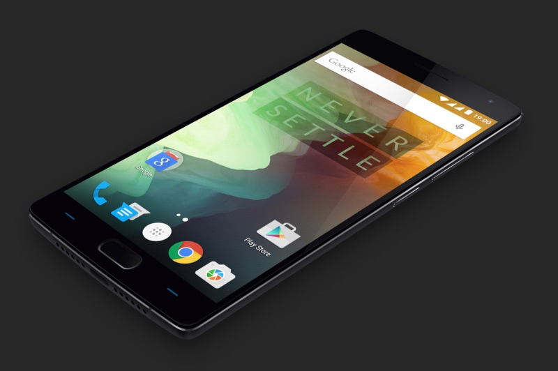 OnePlus 2 now official
