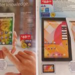 Get down to the mighty Aldi for a cheap smartphone and tablet next week