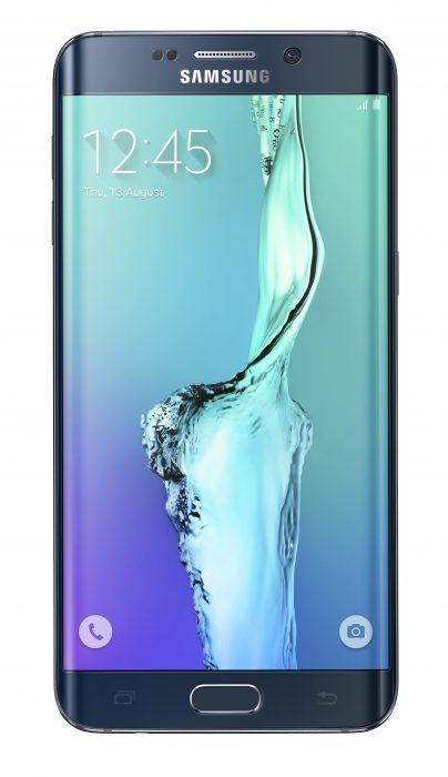 Samsung S6 edge+ pricing on Tesco Mobile